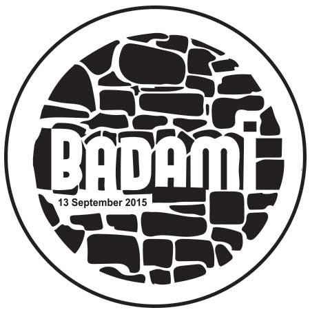 Badami passport stamp