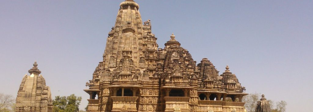 Western Group of Temples, Khajuraho