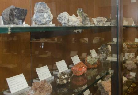 Rock U0026 Mineral Collections