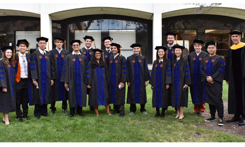 2018 GPS Graduates