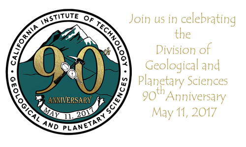 GPS 90th Anniversary