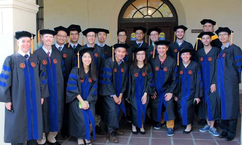 2017 GPS Graduates