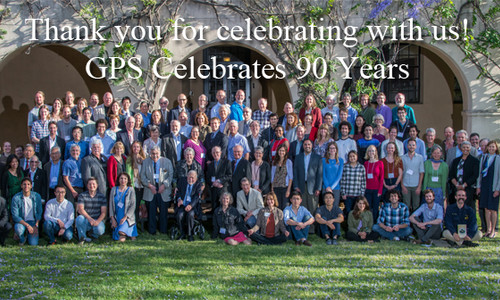 GPS 90th Celebration