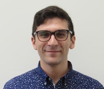 Benjamin Zabala
