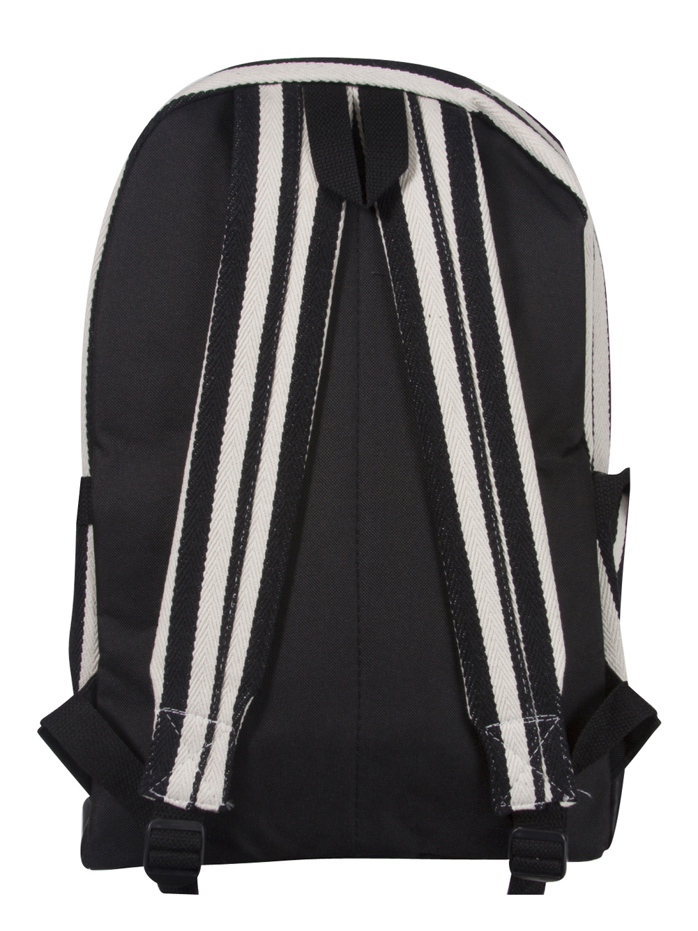 Striped Candy Backpack