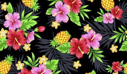 hawaiiprint