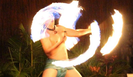 MauiLuau