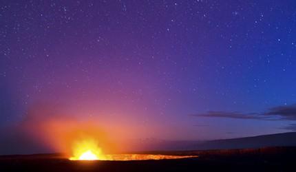 KilaueaVolcano