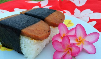 Why do people in Hawaii eat so much spam?  During the plantation and territory days, spam became popular as a source of protein as Hawaiians moved away from traditional hunting and fishing practices.