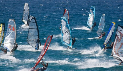 Flickr-Windsurfers