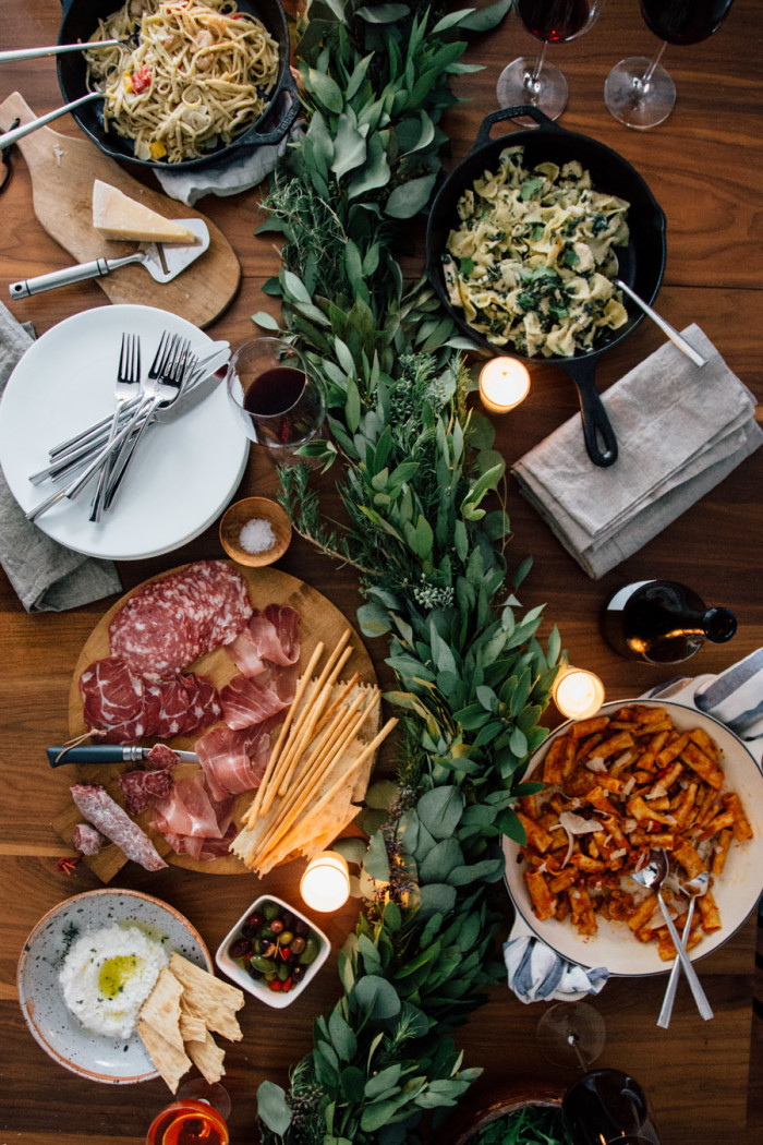 Italian-Dinner-Party-Recipe-HitherAndThither-1