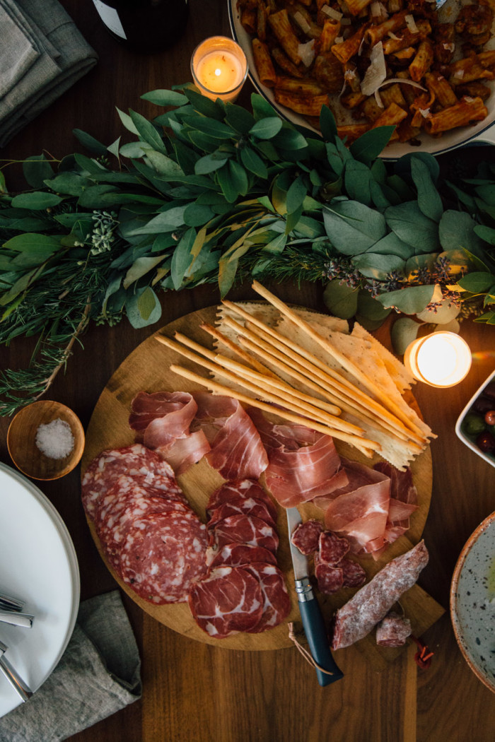 Italian-Dinner-Party-Recipe-HitherAndThither-2