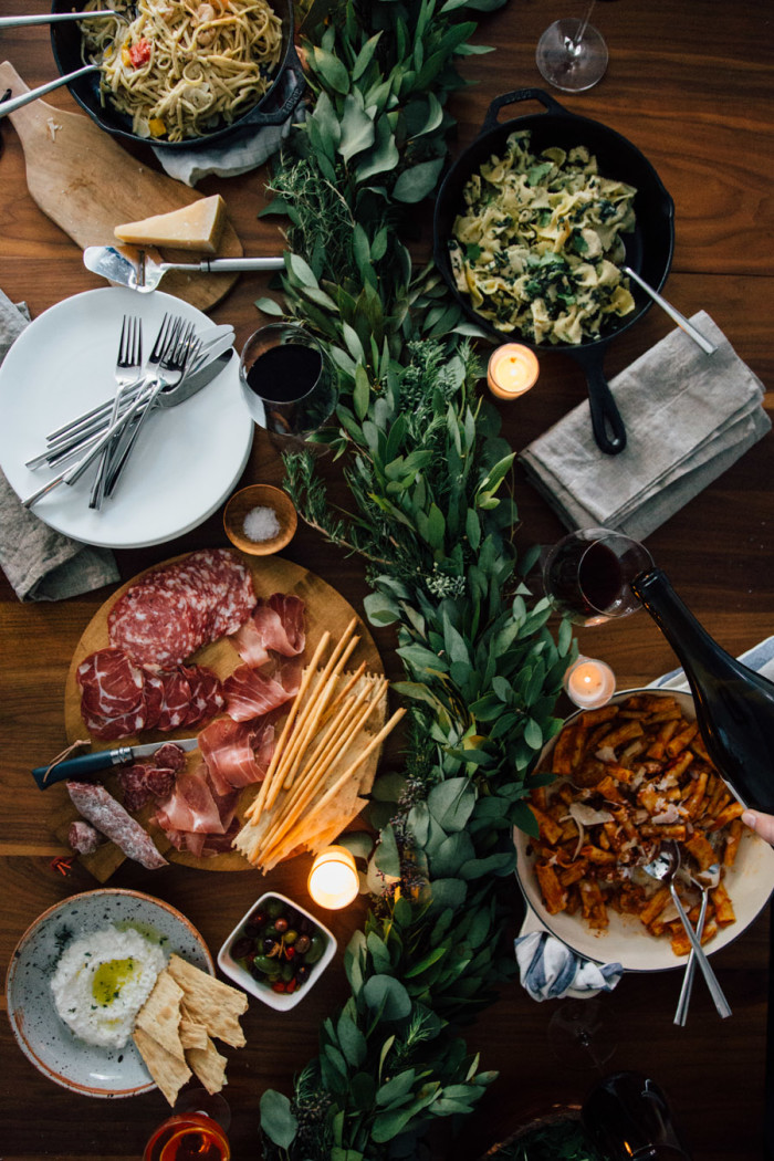 Italian-Dinner-Party-Recipe-HitherAndThither-4