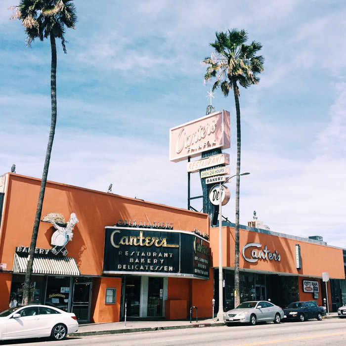 Los Angeles Spring Break Travelogue- Hither and Thither-28