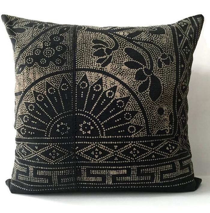 Modern Bohemian Pillows on Etsy 8