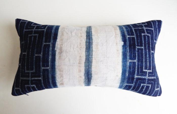 Modern Bohemian Pillows on Etsy