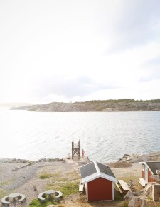 Bahuslan, Sweden | Hither & Thither