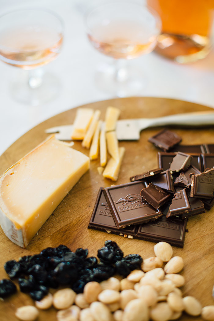 Guide to Chocolate Pairing_Ghirardelli_Hither-and-Thither-2