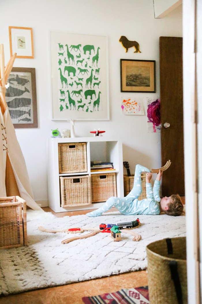 Themed Kids' Rooms: A Do or a Don't?