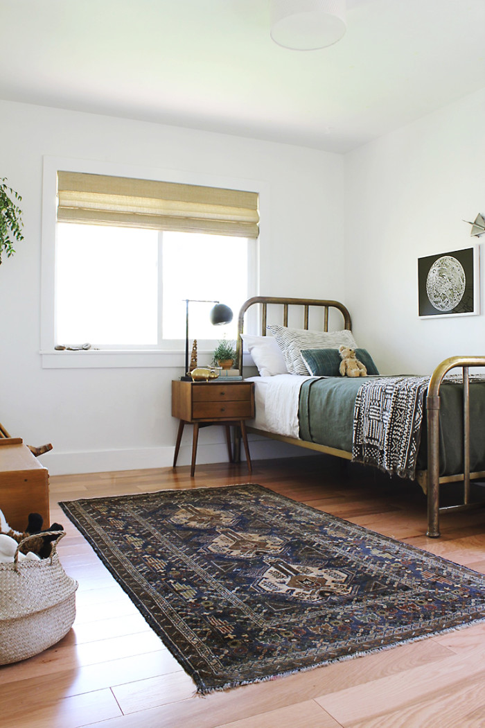 Modern Little Boy's Room 19