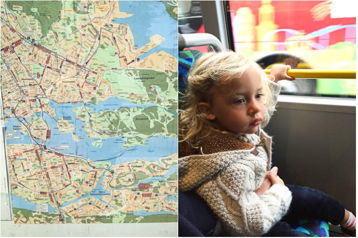 Stockholm-Buses