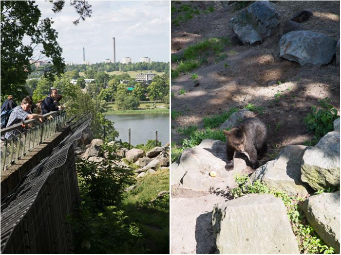 Stockholm-Skansen-Zoo