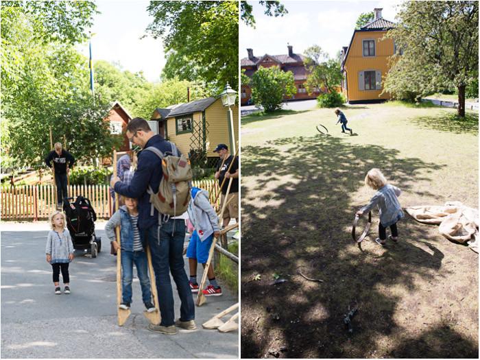 Stockholm-Skansen-games