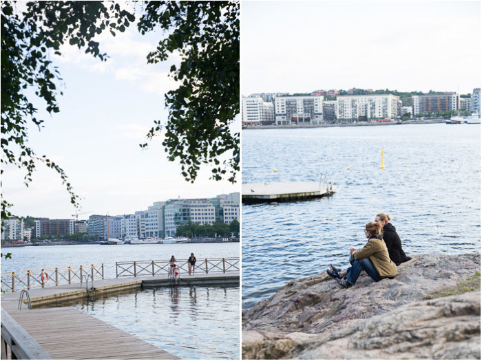 Stockholm-Waterfront
