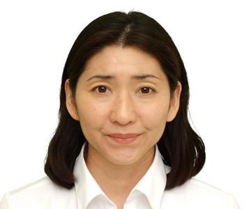 Megumi Fujio