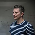 Dean Mobbs Assistant Professor of Cognitive Neuroscience