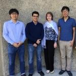 Graduate Fellowship Recipients