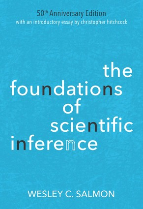 Foundations of Scientific Inference cover 2