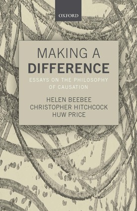 Making a Difference cover 2