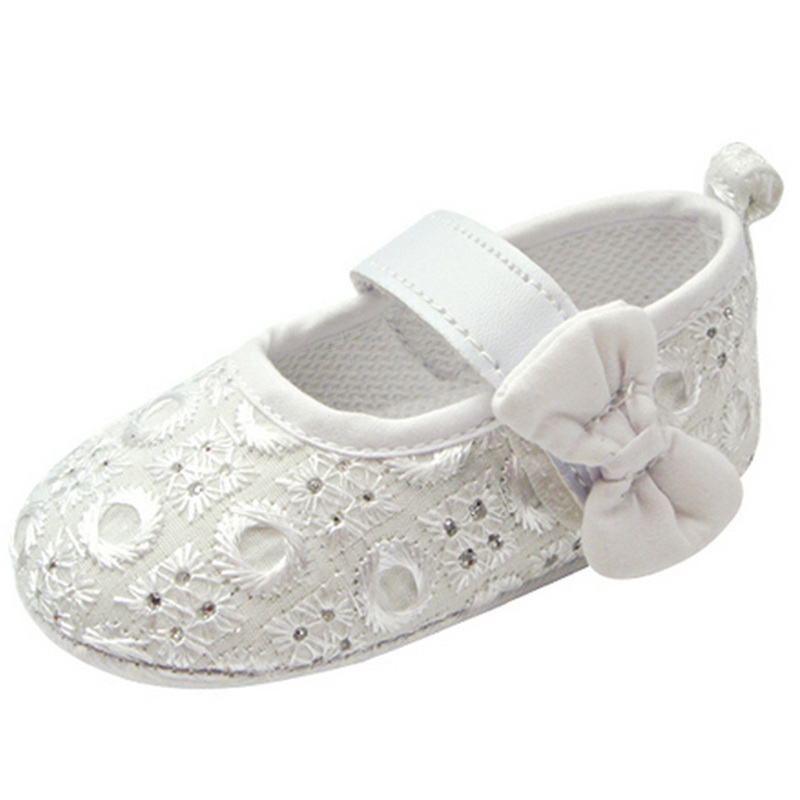 New Toddler baby girl Princess dress shoes Size US 3 4 5 Age 3-6 6 ...