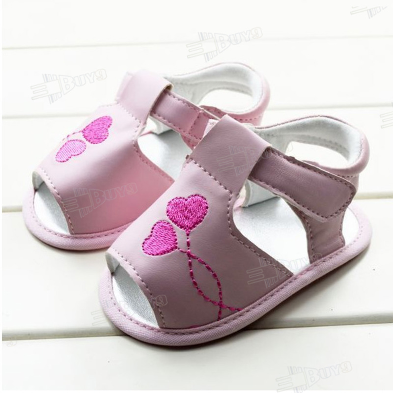 Shoes Our shoes for girls are a perfect companion to our special dress collection. Whether you are looking for baby girl shoes, toddler shoes or shoes for your girl, we have a wide assortment of sizes and colors to fit your needs.