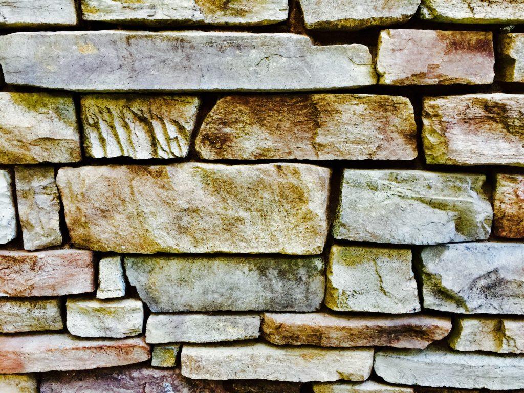 A Stone Wall_Pixrly.com