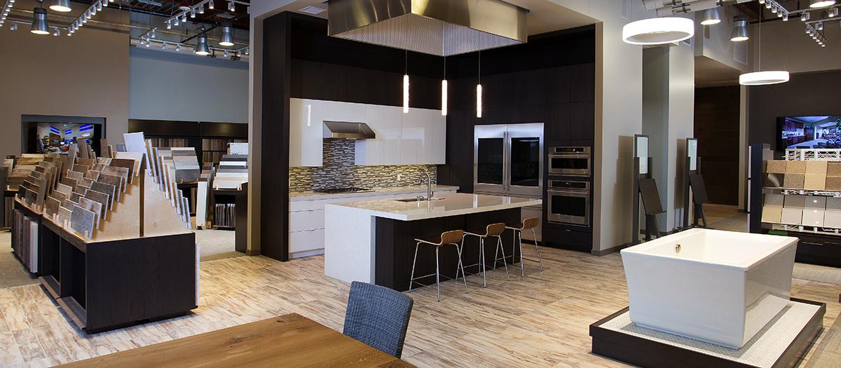 William Lyon Homes Design Center NV