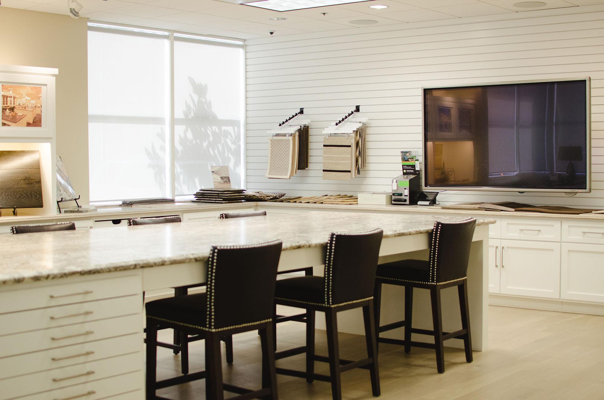 William Lyon Homes Design Center, CA