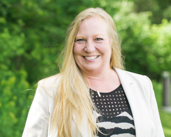 Diane Halweg