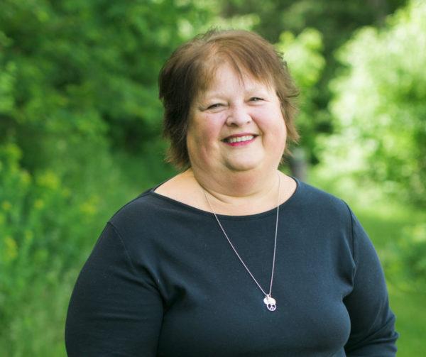 Diane Kaiser