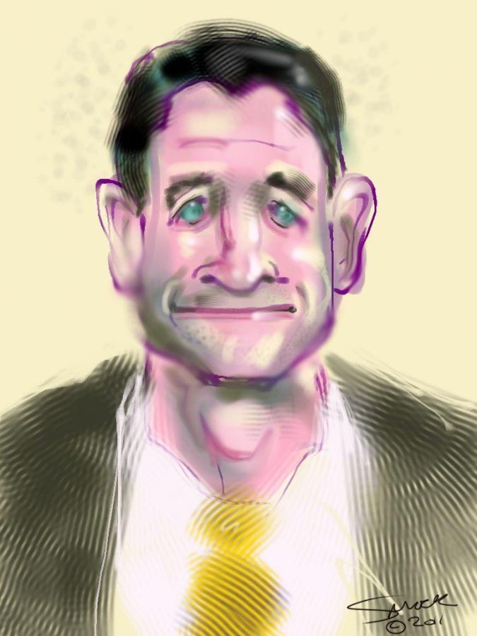 Paul Ryan, Classhole