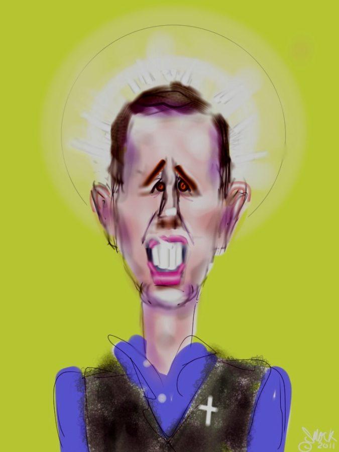 Rick Santorum Surges