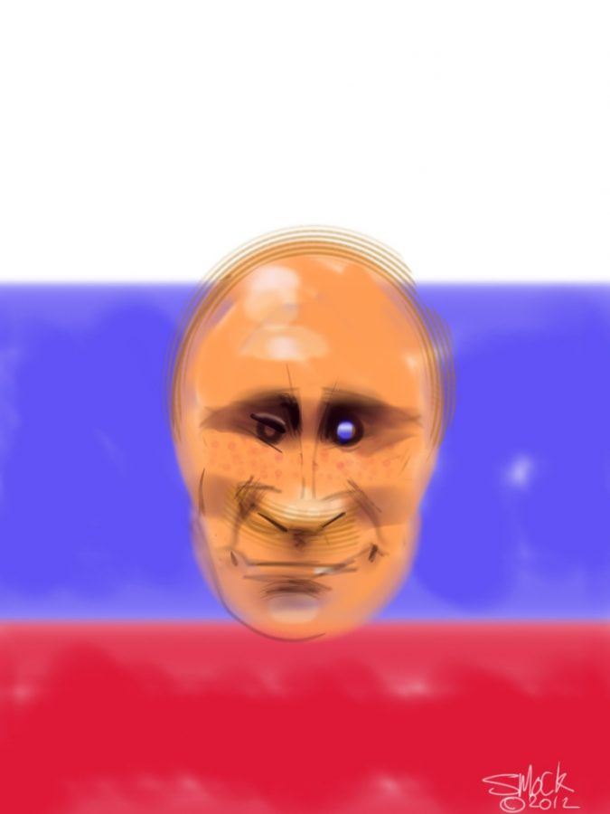 Vladimir Putin, the New/Same Face of Russia