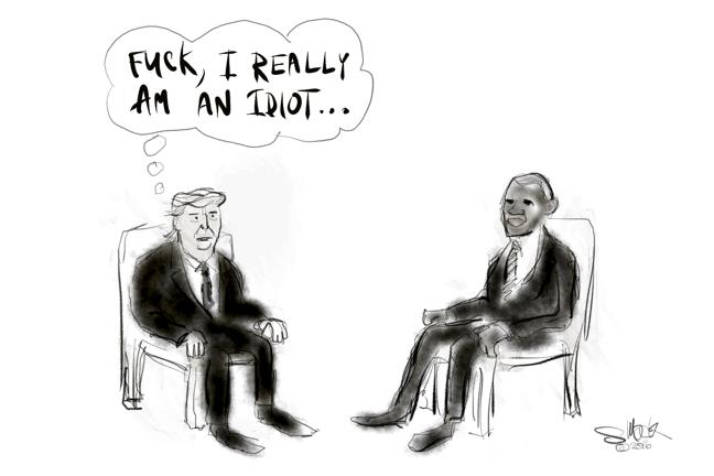 trump-meets-obama2