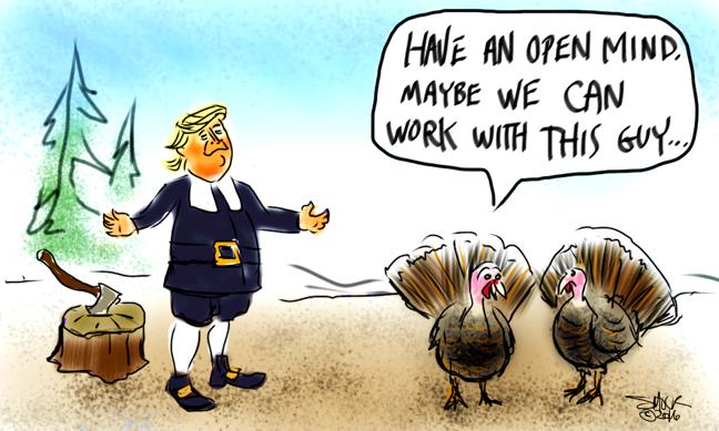 trump-thanksgiving-1