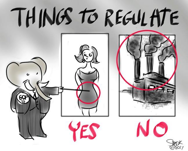 Regulate1web
