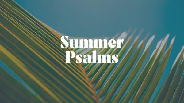 Psalm 1 Image