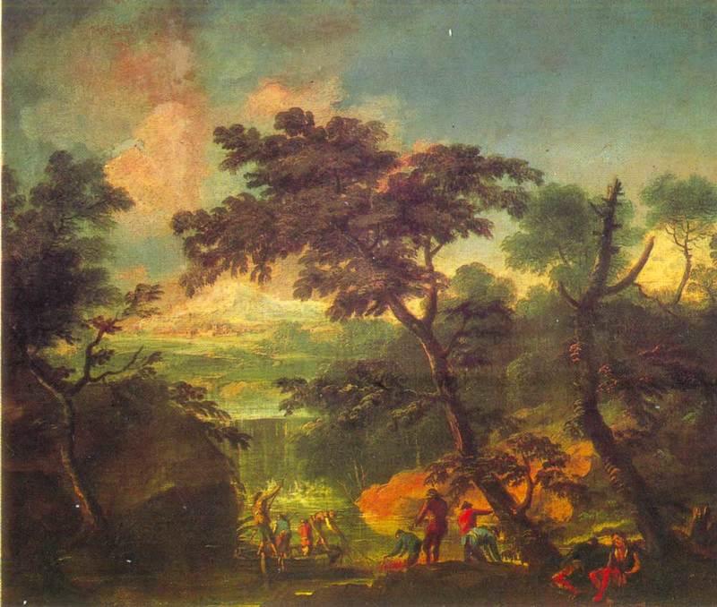 the paintings that inspired vivaldi