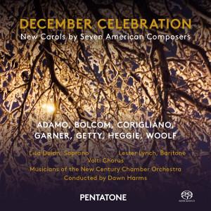 December celebration album cover 2015