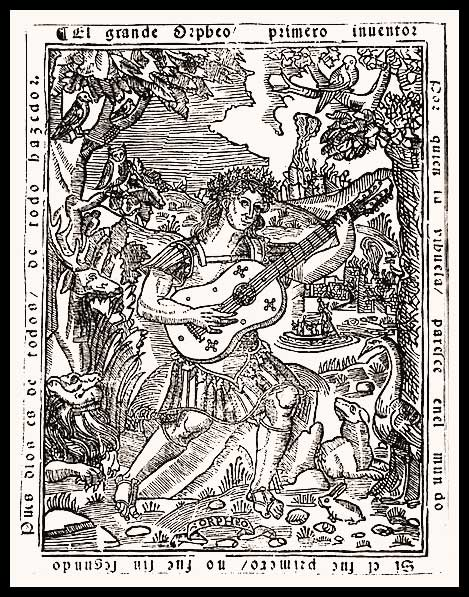 Luismilan el maestro 1536
